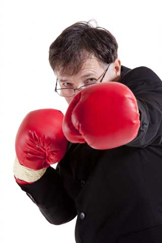Corporate Boxing and Fitness